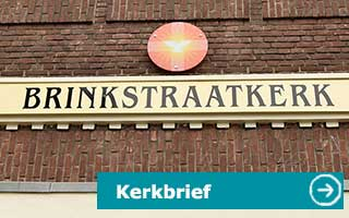 Kerkbrief homepage